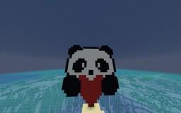 Hide & Seek Island! Minecraft Map & Project