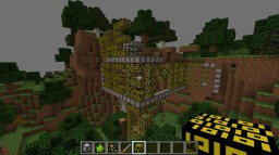 The Seed Mod Minecraft Mod