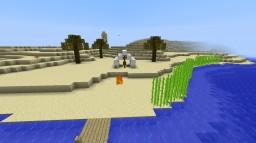 Khemaset Minecraft Map & Project