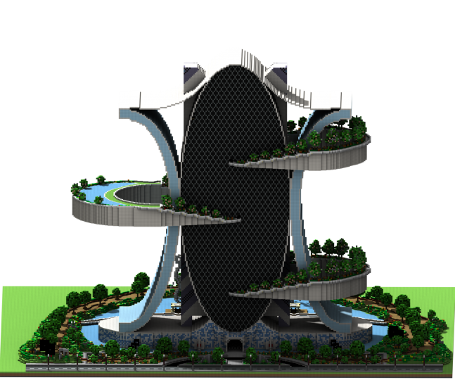 Popular Project : EcoSky Tower