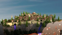   City Of Dale   Minecraft Survial Map   1.12   Minecraft Map & Project