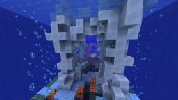 Unfair Ocean Adventure Minecraft Map & Project