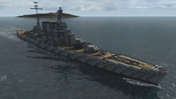 HMS Hood | British Battlecruiser Minecraft