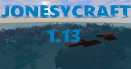 JonesyCraft (1.13) Minecraft Texture Pack