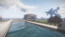 Prison world Minecraft Map & Project