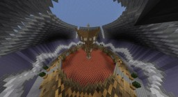 BowSpleef map Minecraft Map & Project