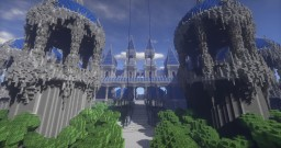 Spawn Complex by Peli_CZ Minecraft Map & Project