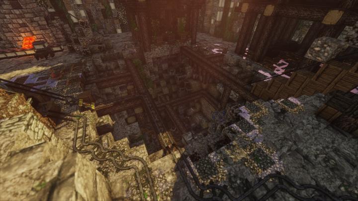 Town Mine.