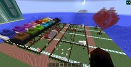 factioncraft Minecraft Server