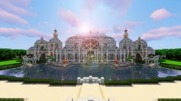 [Æonis] - Jardin du Marbre Minecraft Map & Project