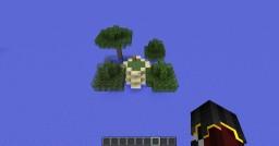 The Far Island Minecraft Map & Project