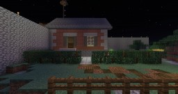 Small brick house Minecraft Map & Project
