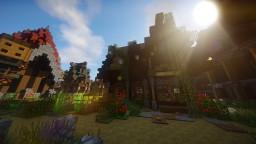 Haus - Platz 2 - SteiningerBauevent Minecraft Map & Project