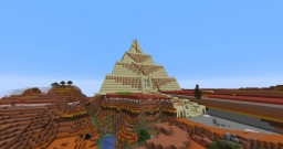 Secure Kingdoms Season Three Minecraft Map & Project