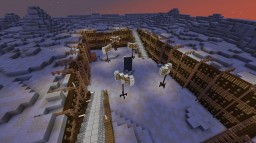2001 A Space Odyssey World Minecraft Map & Project