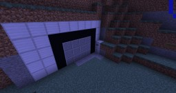 Ender Labs Minecraft Map & Project