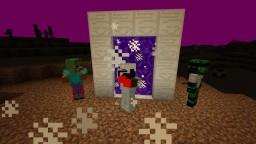 Zombie Mod Minecraft Mod