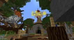 PvpMine [ING]- MinaPvP [PT] Minecraft Map & Project