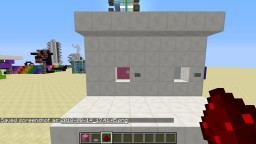 Redstone Help? Minecraft Map & Project