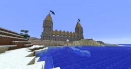 Freygard Castle Minecraft Map & Project