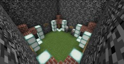 Minecraft Find the button by brajano123 Minecraft Map & Project
