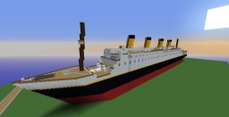 What do you guys think of my ship? Minecraft Map & Project