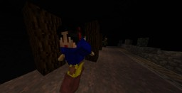 Snow White's Adventure Remake Minecraft Map & Project
