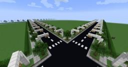plots, plots, plots, reloadet Minecraft Map & Project