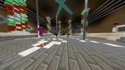Minecraft Server SPAWN (THEBESTSPAWNEVER) Minecraft Map & Project