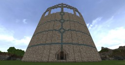 Aquis_Tower Minecraft Map & Project