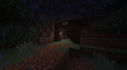 MYSTERIA - Horror Map (German) Minecraft Map & Project
