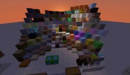 a Mecha Texture Pack Minecraft Texture Pack