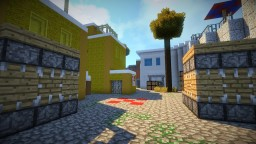cs:go TUSCAN Minecraft Map & Project