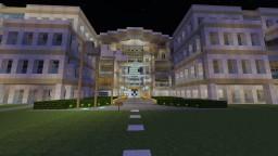 Apple Headquarters (Campus) Minecraft