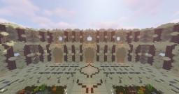 Minecraft [Server Hub] Minecraft Map & Project