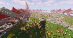 Minecraft [Faction Spawn] Minecraft Map & Project