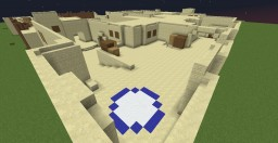 """Counter strike 3vs3 """"Modded"""" 1.12.2 Minecraft Map & Project"""