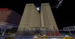 Lafayette By Finlays_chuchuk Minecraft Map & Project