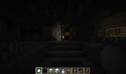 Vault 101 + City Minecraft Map & Project