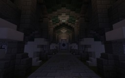 Blockwarts - Chamber of Secrets Minecraft Map & Project