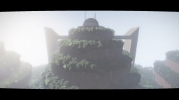 Den of uchiwa/repaire des uchiwa - chisel and bits Minecraft Map & Project