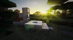 RedstoneSHOP-0.0.5 [EarlyAccess][1.12.x] Minecraft Map & Project