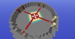 Death Run! Minecraft Map & Project