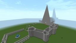 Hogwart/Castle Minecraft Map & Project