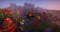 Flower Plot Minecraft Map & Project
