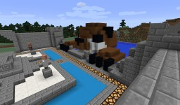 Shrill Otter Official Minecraft Server