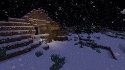 The Adventure Minecraft Map & Project