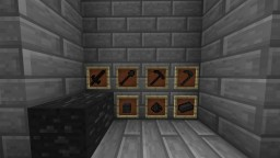 VoidMod Minecraft Mod