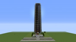 resiax corp. building Minecraft Map & Project