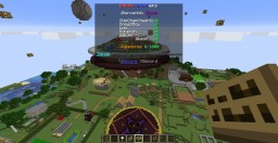 Chilito Crafters Minecraft Server